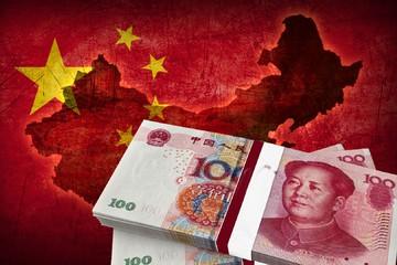 Trung Quốc tự suy thoái, không phải do thuế của Trump