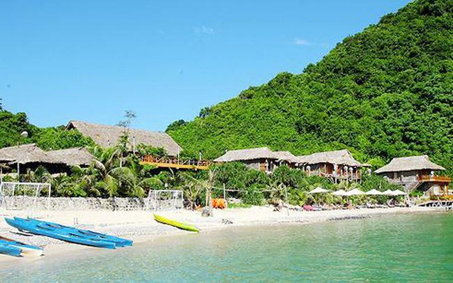 Quảng Ninh 'xóa sổ' dự án resort 4 sao ven biển Tây Cô Tô