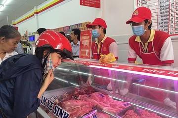 Kiểm soát gắt gao nguồn gốc thịt lợn