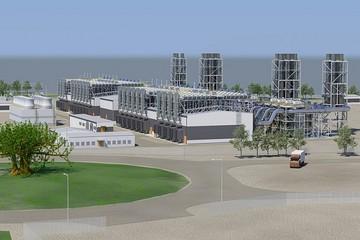 Đề nghị bổ sung nhà máy nhiệt điện khí LNG Bạc Liêu vào Quy hoạch điện VII