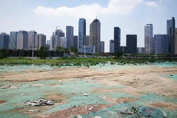 Nghịch lý đô thị hóa ở Trung Quốc, gần 1/3 số thành phố đang co hẹp