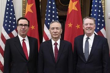 Phó Thủ tướng Trung Quốc sẽ đến Mỹ vào ngày 3/4