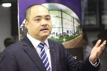Chủ tịch Haxaco: 'Nhiều người nói tôi không thức thời'