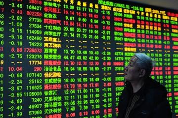 Chứng khoán châu Á giảm, Nikkei 225 mất hơn 3%