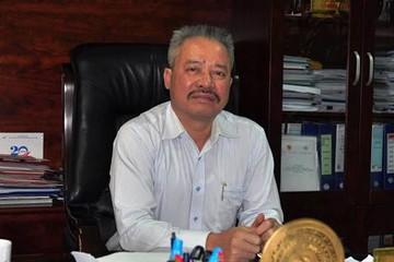 Chủ tịch HĐQT Nhiệt điện Quảng Ninh bị bắt