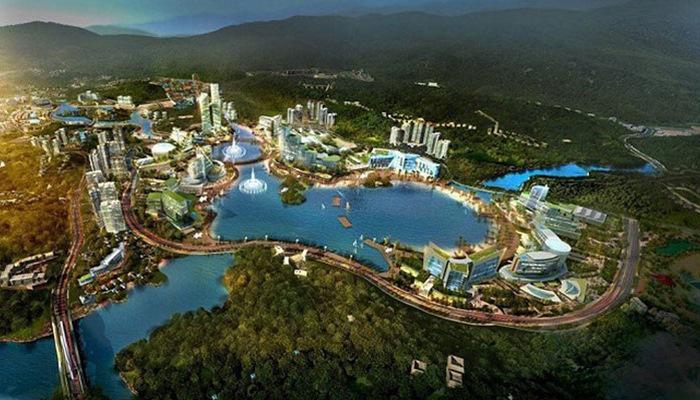 Xin ý kiến sửa đổi Nghị định 03 để 'mở đường' cho casino tại Vân Đồn