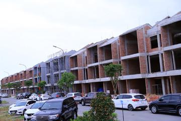 60 căn shophouse dự án Casamia được đặt mua hết trong ngày mở bán