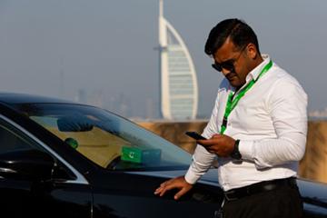 Uber chi hơn 3 tỷ USD mua hãng gọi xe hàng đầu Trung Đông