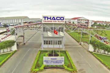 Trường Hải được phê duyệt chủ trương xây dự án hạ tầng KCN 2.100 tỷ đồng