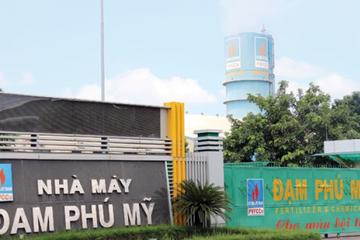 DPM sẽ bảo dưỡng Nhà máy Đạm Phú Mỹ trong năm 2019