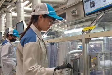 Vốn FDI vào Việt Nam quý I đạt kỷ lục