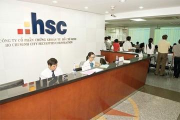 HFIC bán đấu giá 37,5 triệu quyền mua cổ phiếu HCM