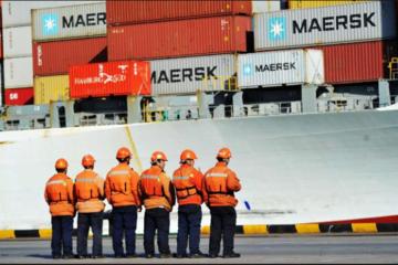Kinh tế Trung Quốc có dấu hiệu hồi phục trong quý I