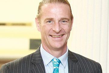 Ông Dominic Scriven sẽ rời HĐQT của CII