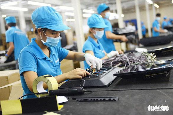 Bộ Tài chính đề xuất áp thuế 15% doanh nghiệp siêu nhỏ thay vì 20%