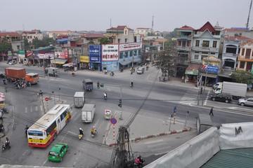 Mỹ Hào thành thị xã của Hưng Yên