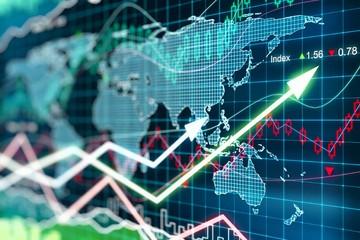 Goldman Sachs: Tăng trưởng toàn cầu vẫn đi đúng hướng