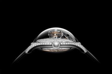 10 đồng hồ tuyệt đẹp tại triển lãm Baselworld 2019