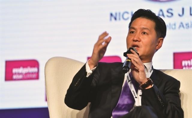 Chủ tịch quỹ Gaw Capital Partners: 'Nếu thị trường tự do hơn, đầu tư vào Việt Nam là điều không phải nghĩ'