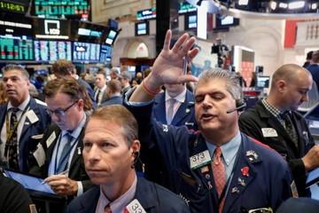 Lợi suất trái phiếu Mỹ thoát đáy 15 tháng, Phố Wall phục hồi