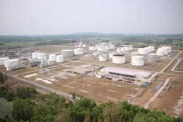 Giao mặt bằng mở rộng nhà máy lọc dầu 1,82 tỷ USD trước 30/5
