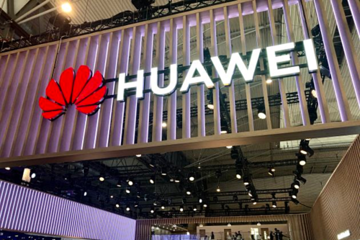 Huawei lần đầu đạt doanh thu trên 100 tỷ USD