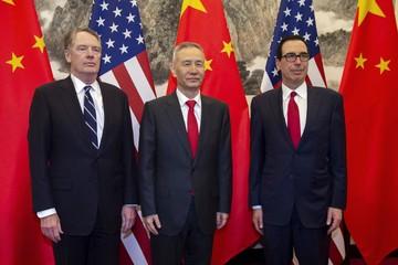 Mỹ sẵn sàng gia hạn đàm phán thương mại với Trung Quốc