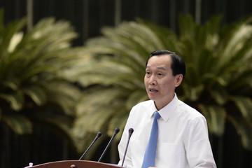 TP HCM dự báo không đạt thu nhập 9.800 USD/người vào năm 2020