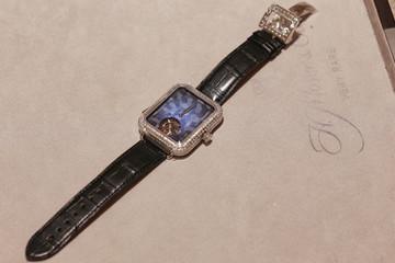 Đồng hồ cơ giống AppleWatch giá 15 tỷ đồng đến Việt Nam