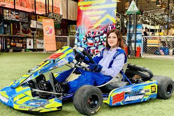 'Sân chơi' đua xe chuyên nghiệp Go-Kart sẽ có mặt ở Việt Nam