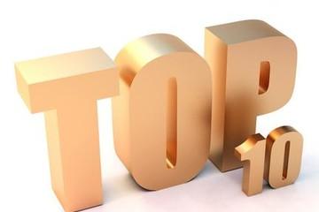 10 cổ phiếu tăng/giảm mạnh nhất tuần: Nhóm vốn hóa nhỏ vẫn 'nóng'