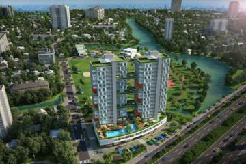 TTC Land giới thiệu cùng lúc 3 dự án mới, doanh số mục tiêu cả năm hơn 8.800 tỷ đồng