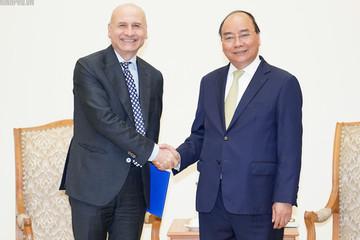 Italia đang có kế hoạch thiết lập đường bay thẳng đến Việt Nam