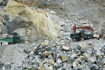 Đá Núi Nhỏ đặt kế hoạch lợi nhuận 200 tỷ, cổ tức trên 30%