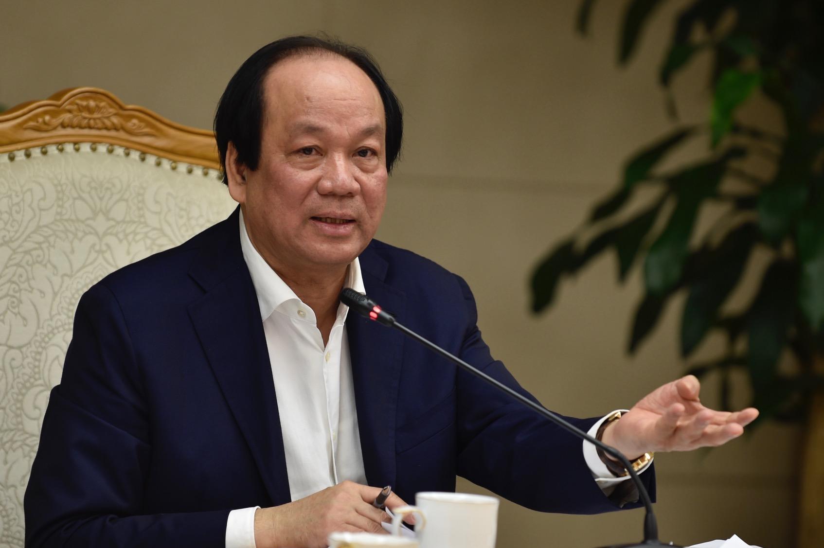 Tổ công tác của Thủ tướng kiểm tra 5 Bộ, nêu 23 vướng mắc của doanh nghiệp