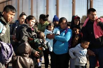 Cuộc khủng hoảng thực sự tại biên giới Mỹ - Mexico