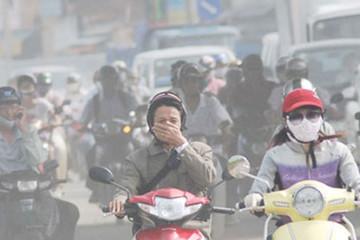 Tổng cục Môi trường: 'Thông tin Hà Nội ô nhiễm bụi thứ 2 Đông Nam Á là chưa chính xác'