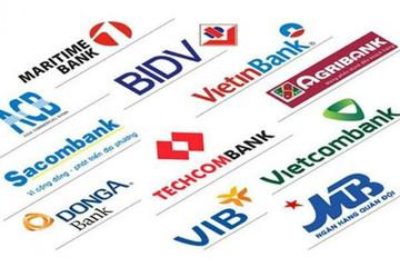 Mục tiêu ngân hàng năm nay: Lợi nhuận tăng dè dặt, tín dụng nơi 8%, chỗ 35%