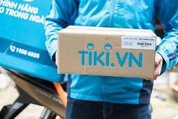 Tiki đang gọi vốn 75 triệu USD từ quỹ đầu tư Singapore