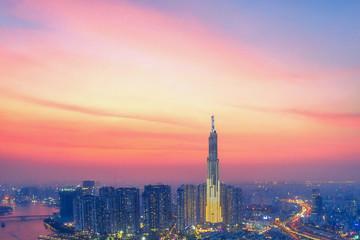 Vingroup chuyển nhượng cổ phần Đô thị Ngôi sao Phương Nam