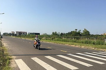 Thủ tướng yêu cầu Đà Nẵng, Quảng Nam ổn định thị trường đất đai