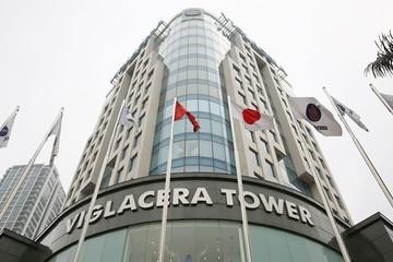 Lợi nhuận Viglacera tăng 30% trong quý I