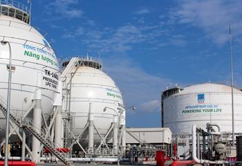 PV Gas lên kế hoạch lãi giảm 35% so với năm 2018