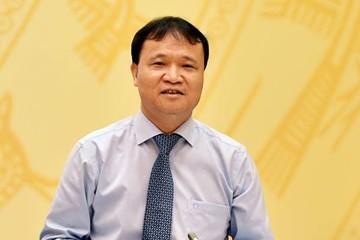 Thứ trưởng Đỗ Thắng Hải: Kỷ luật 3 người liên quan vụ xe biển xanh đón người nhà Bộ trưởng