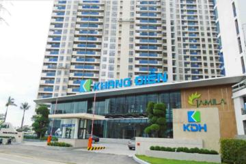 Khang Điền muốn thưởng cổ phiếu tỷ lệ 25%, cổ tức 10%