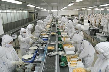 Thực phẩm Sao Ta đạt doanh số 33 triệu USD trong quý I