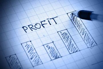 Những doanh nghiệp có lợi nhuận giảm sau kiểm toán