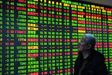 Chứng khoán châu Á tăng, riêng khu vực Đông Nam Á giảm