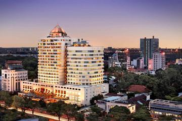 Các liên doanh khách sạn Sofitel Plaza, Norfolk, Sài Gòn Riverside... chia cho Bến Thành Group bao nhiêu tiền lợi nhuận?