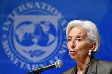 IMF cảnh báo kinh tế thế giới 'đang mong manh, mất đà tăng trưởng'